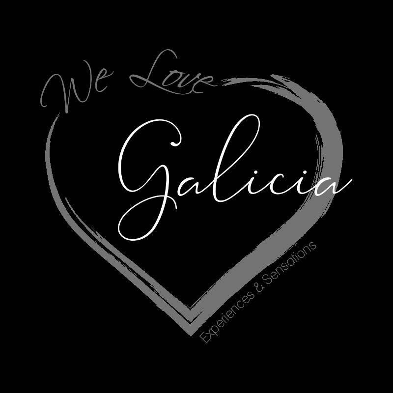 Logo de We Love Galicia
